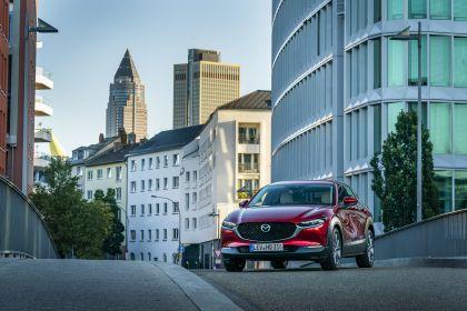 2019 Mazda CX-30 209