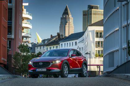 2019 Mazda CX-30 210