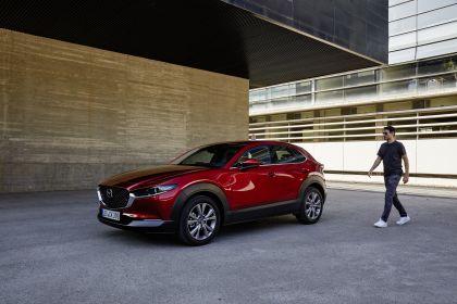 2019 Mazda CX-30 278