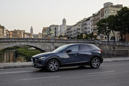 2019 Mazda CX-30 289