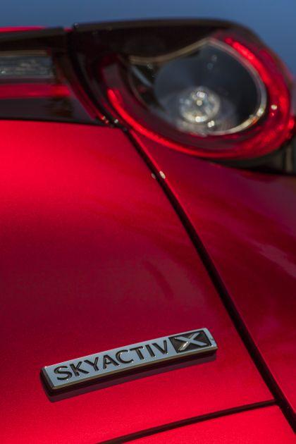 2019 Mazda CX-30 301