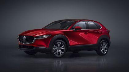 2019 Mazda CX-30 4