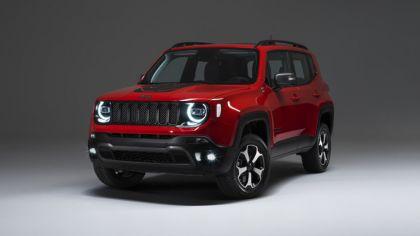 2019 Jeep Renegade Plug-in Hybrid 7