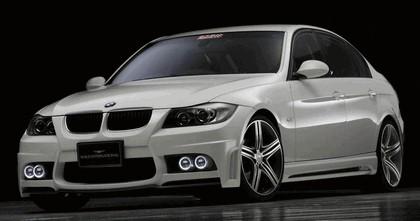 2008 BMW 3er ( E90 ) by Wald 5