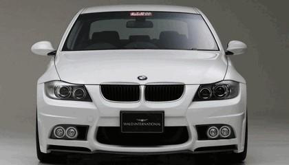 2008 BMW 3er ( E90 ) by Wald 6