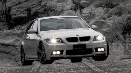 2008 BMW 3er ( E90 ) by Wald 4