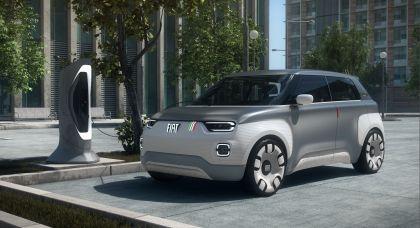 2019 Fiat Concept Centoventi 1