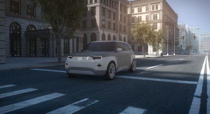 2019 Fiat Concept Centoventi 2