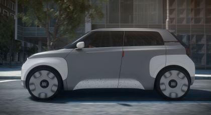 2019 Fiat Concept Centoventi 5