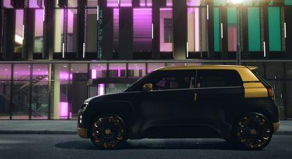 2019 Fiat Concept Centoventi 8