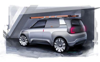 2019 Fiat Concept Centoventi 11