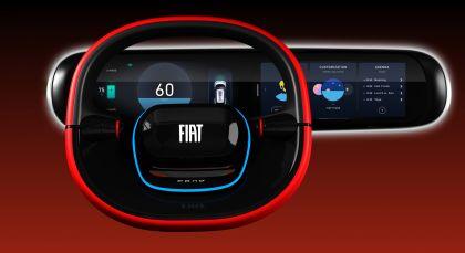 2019 Fiat Concept Centoventi 15