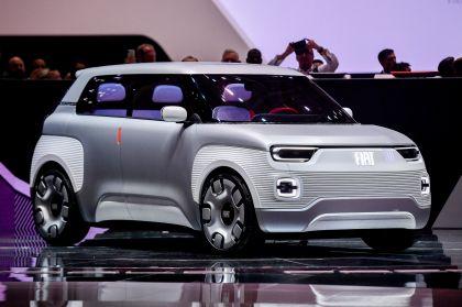 2019 Fiat Concept Centoventi 19