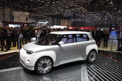 2019 Fiat Concept Centoventi 20