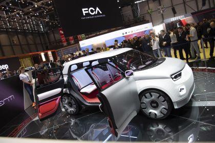 2019 Fiat Concept Centoventi 22