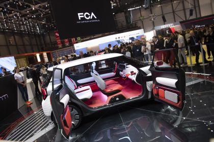 2019 Fiat Concept Centoventi 23