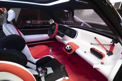 2019 Fiat Concept Centoventi 26
