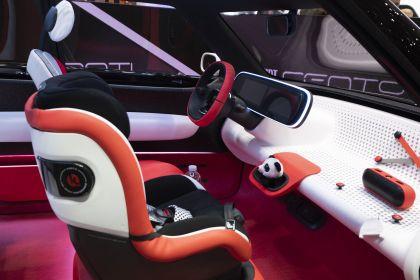 2019 Fiat Concept Centoventi 28