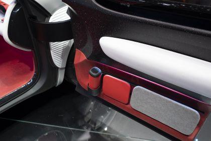 2019 Fiat Concept Centoventi 30