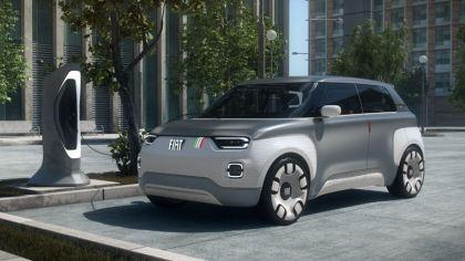 2019 Fiat Concept Centoventi 4