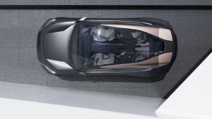 2019 Nissan IMQ concept 5