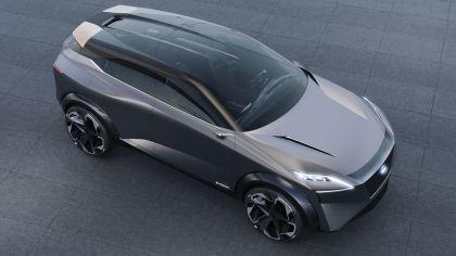 2019 Nissan IMQ concept 6