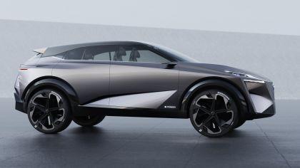 2019 Nissan IMQ concept 8