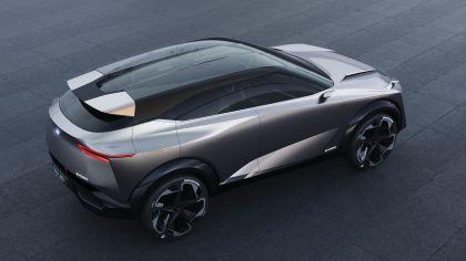 2019 Nissan IMQ concept 10