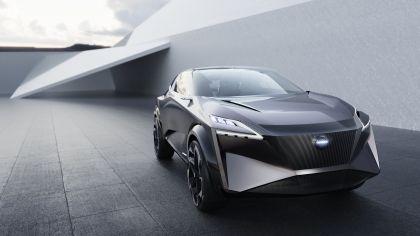 2019 Nissan IMQ concept 13