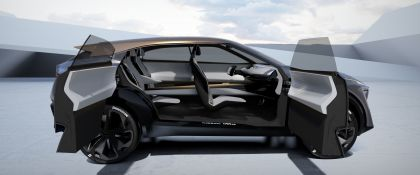 2019 Nissan IMQ concept 18