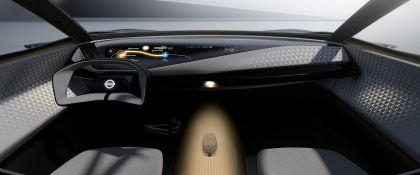 2019 Nissan IMQ concept 19