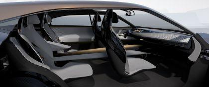 2019 Nissan IMQ concept 21