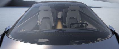 2019 Nissan IMQ concept 26