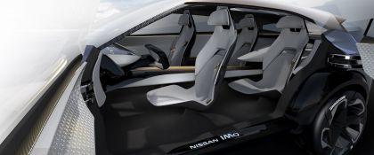 2019 Nissan IMQ concept 33