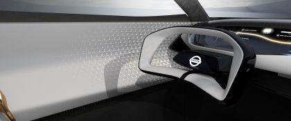 2019 Nissan IMQ concept 41