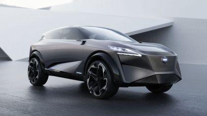 2019 Nissan IMQ concept 2