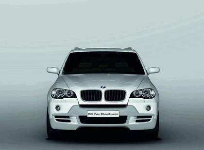 2008 BMW X5 Active Hybrid 1