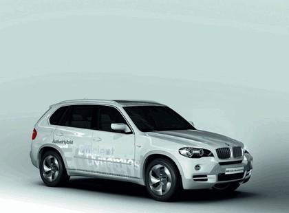 2008 BMW X5 Active Hybrid 2