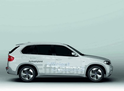 2008 BMW X5 Active Hybrid 3