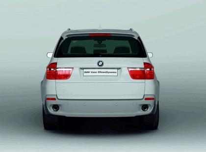 2008 BMW X5 Active Hybrid 5