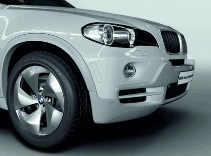 2008 BMW X5 Active Hybrid 6