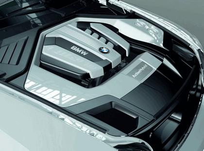 2008 BMW X5 Active Hybrid 7