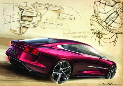 2019 Italdesign DaVinci concept 11