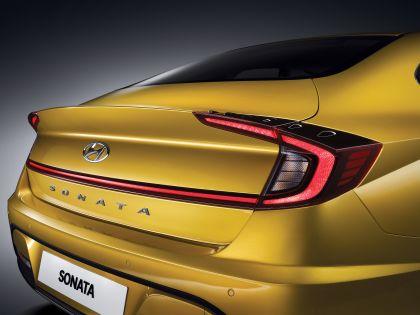2020 Hyundai Sonata 5