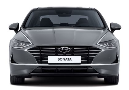 2020 Hyundai Sonata 7