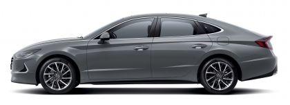 2020 Hyundai Sonata 8
