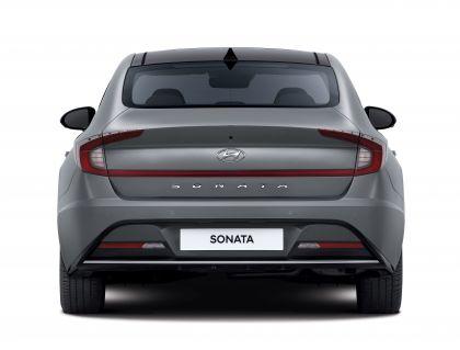 2020 Hyundai Sonata 9