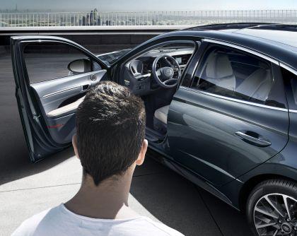 2020 Hyundai Sonata 18