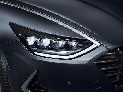 2020 Hyundai Sonata 19