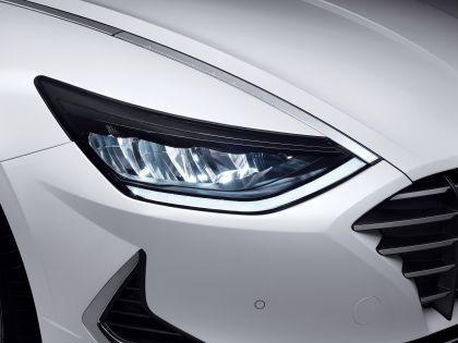 2020 Hyundai Sonata 26